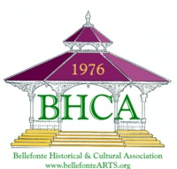 The new (2008) BHCA color logo